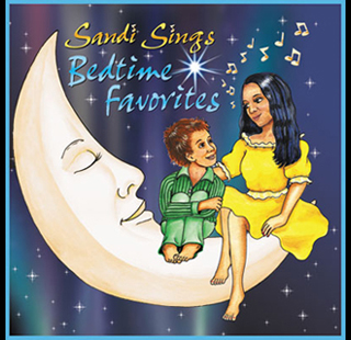 Sandi Sings Bedtime Favorites